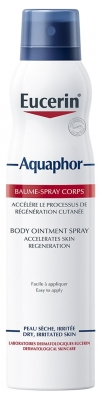 Eucerin Aquaphor Baume-Spray Corps 250 ml