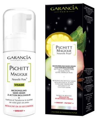 Garancia Pschitt Magique New Skin 100ml