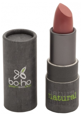 Boho Green Make-up Organic Glossy Lipstick 3,5g