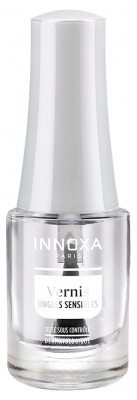 Innoxa Vernis Ongles Sensibles Incolore 5 ml