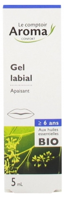 Le Comptoir Aroma Lip Gel with Essential Oils 5ml