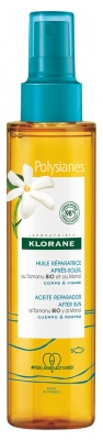 Klorane Polysianes After-Sun Repairing Oil 150ml