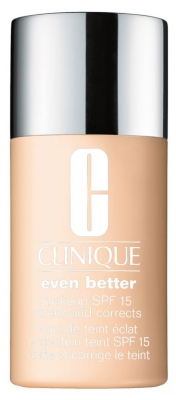 Clinique Even Better Makeup SPF 15 Evens and Corrects 30ml