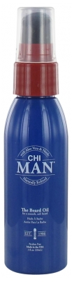 CHI Man The Beard Oil 59ml
