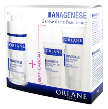 Orlane Anagenèse Essential Anti-Aging Serum 30ml + 2 Weeks of Ritual Offered