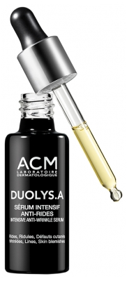 Laboratoire ACM Duolys .A Intensives Anti-Falten-Serum 30 ml