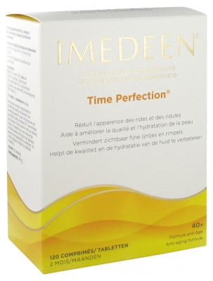 Imedeen Time Perfection 120 Comprimidos
