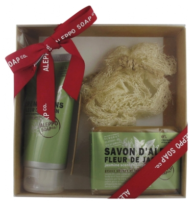 Tadé Jasmine Flower Care Set