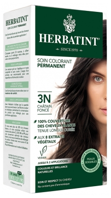Herbatint Soin Colorant Permanent 150 ml