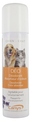 Canys Deo for Dog and Cat 150ml