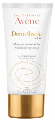 Avène DermAbsolu Mask Fundamental Mask 75ml