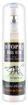 Stopiq Kids 12 HE 75 ml