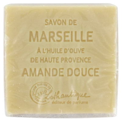 Lothantique Marseille Soap Fragranced 100g