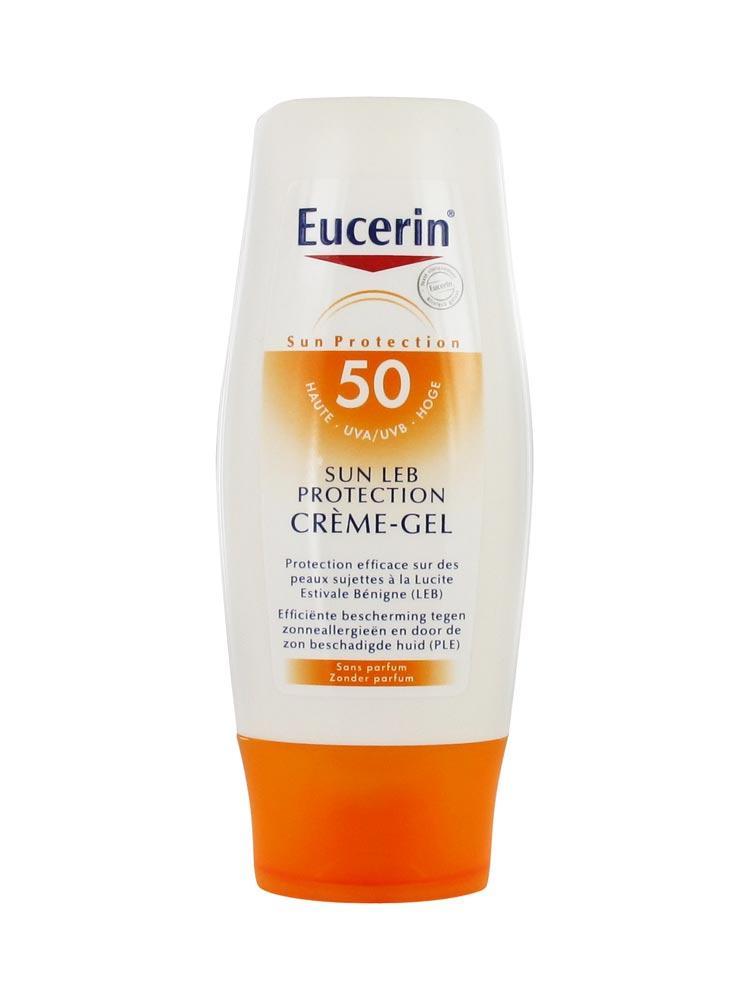 eucerin spf 50