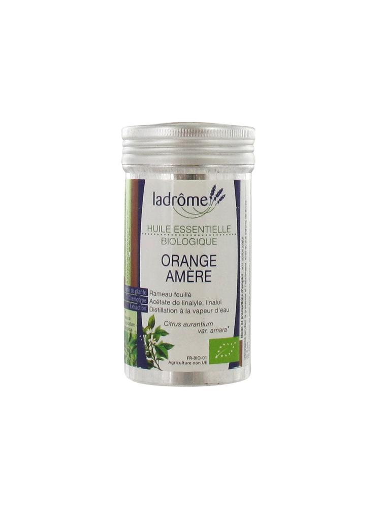 ladr me huile essentielle biologique orange am re 10 ml. Black Bedroom Furniture Sets. Home Design Ideas