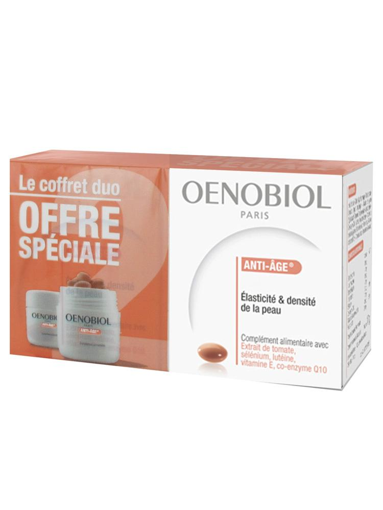 oenobiol anti age lifting 30
