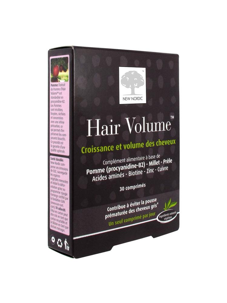 New Nordic Hair Volume 30 Tablets | Buy at Low Price Here
