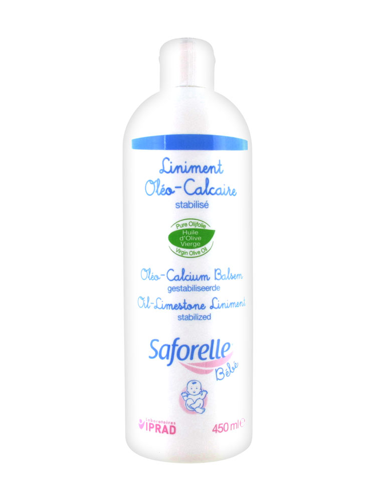 Saforelle Oil Limestone Liniment 450ml Buy At Low Price Here