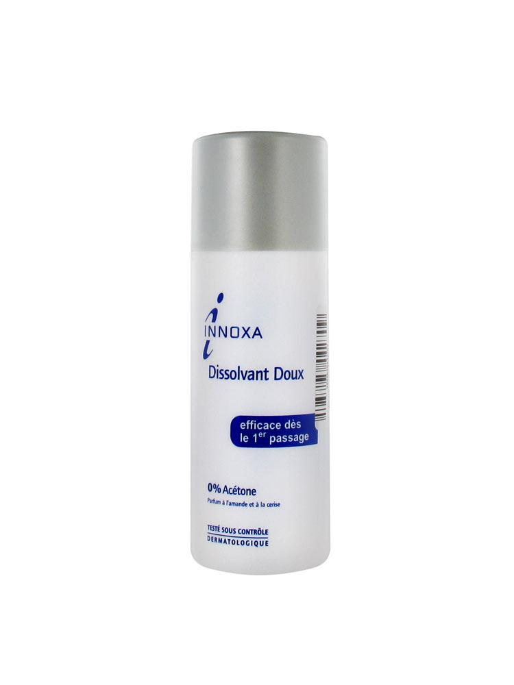 Innoxa Gentle Nail Polish Remover 100ml | Buy at Low Price Here