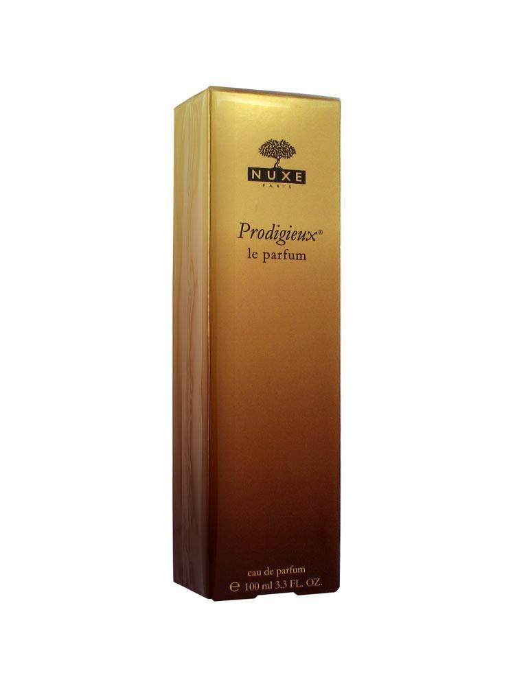 Nuxe Prodigieux Le Parfum 100 ml - Acheter à prix bas ici 2b58a44cdec