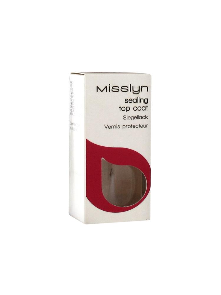 Misslyn Laca de Uñas Protectora 10 ml