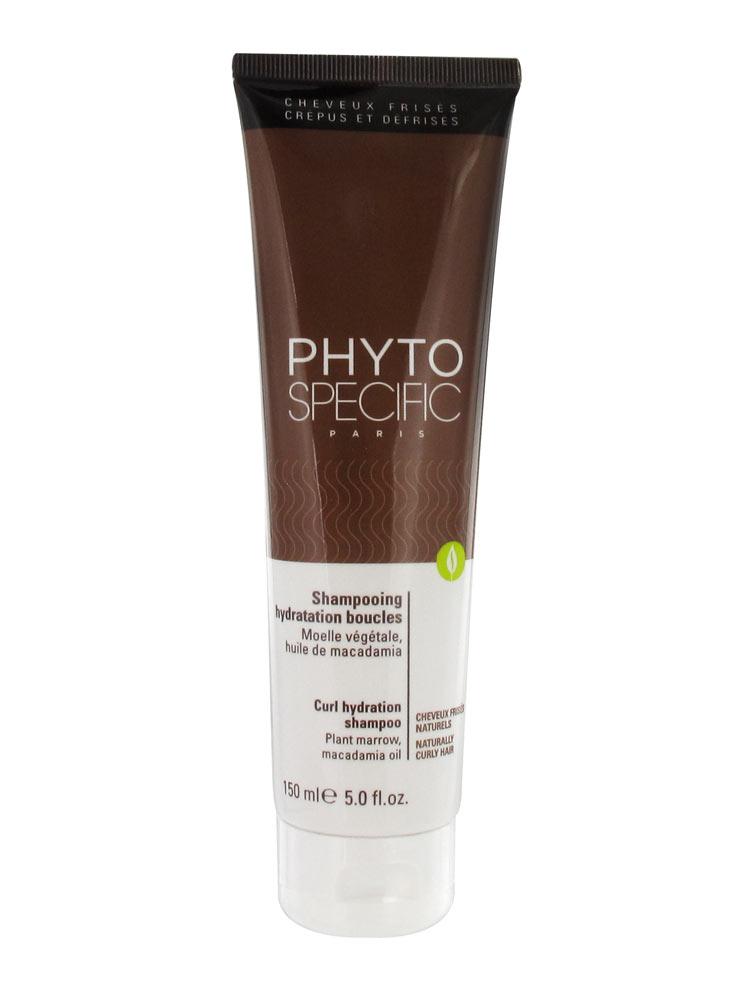 Phyto shampoo locken