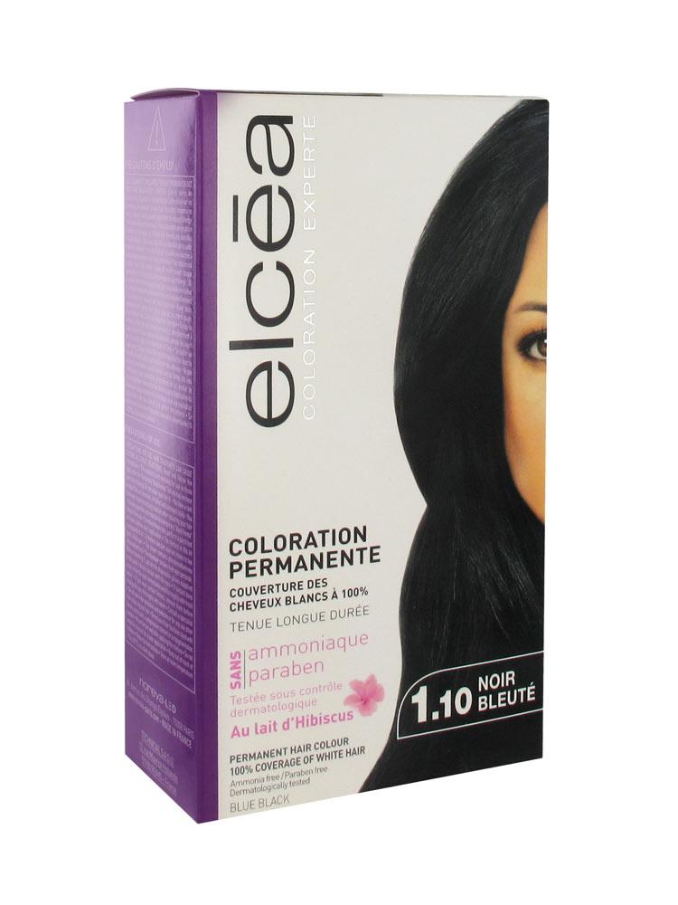 Elcéa Permanent Hair Colour