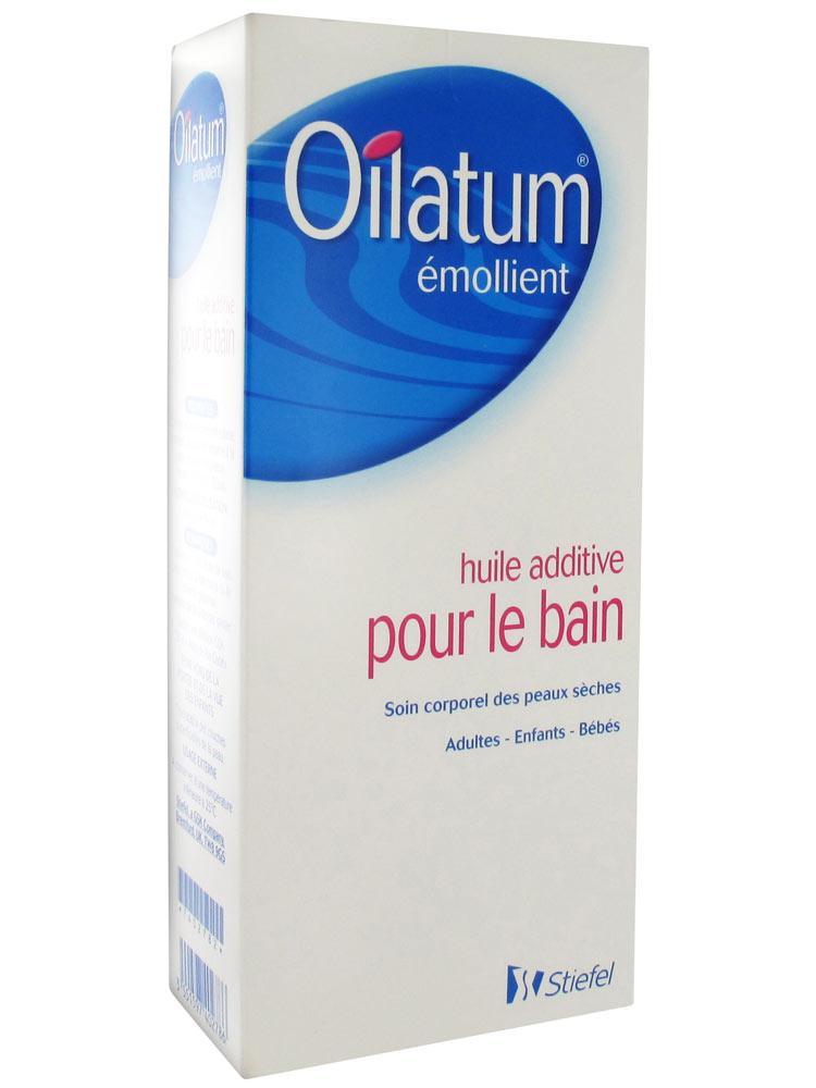 Oilatum Dermatological Bath Oil 500ml