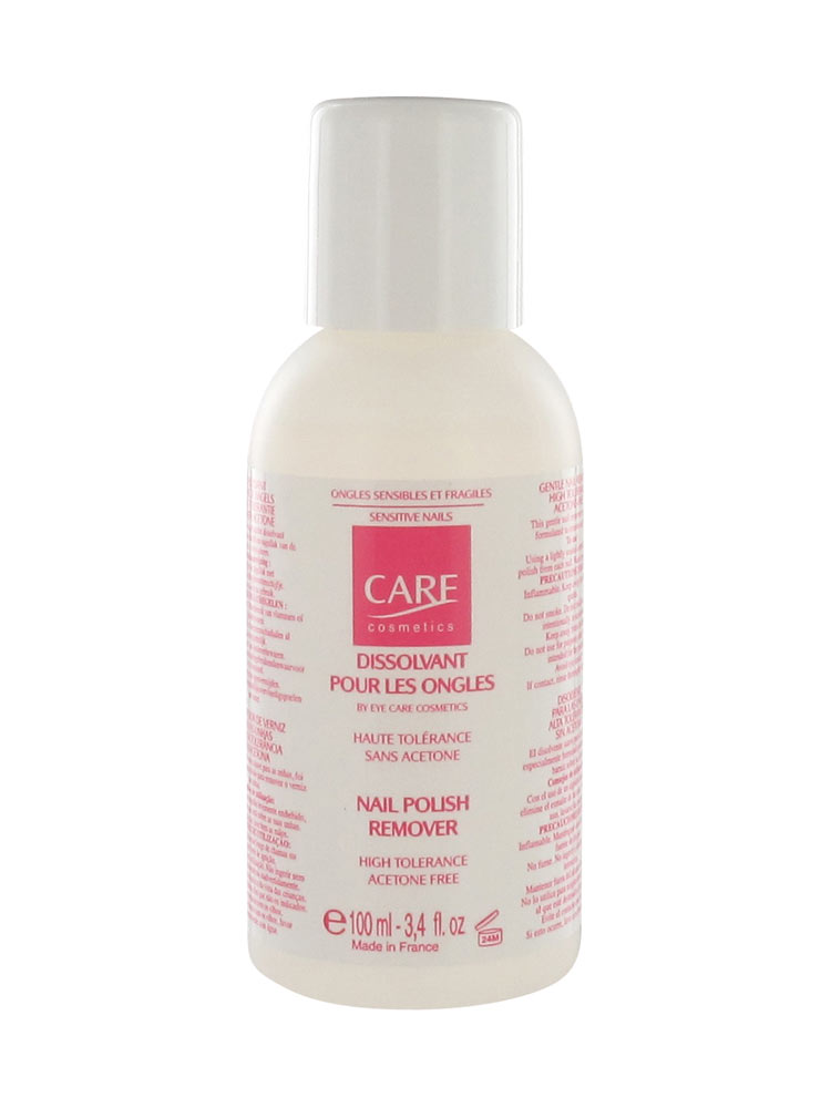 Eye Care High Tolerance Nail Polish Remover 100ml | Low Price Here