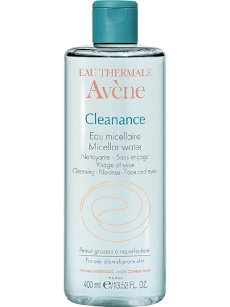 av ne cleanance micellar water 400ml buy at low price here. Black Bedroom Furniture Sets. Home Design Ideas