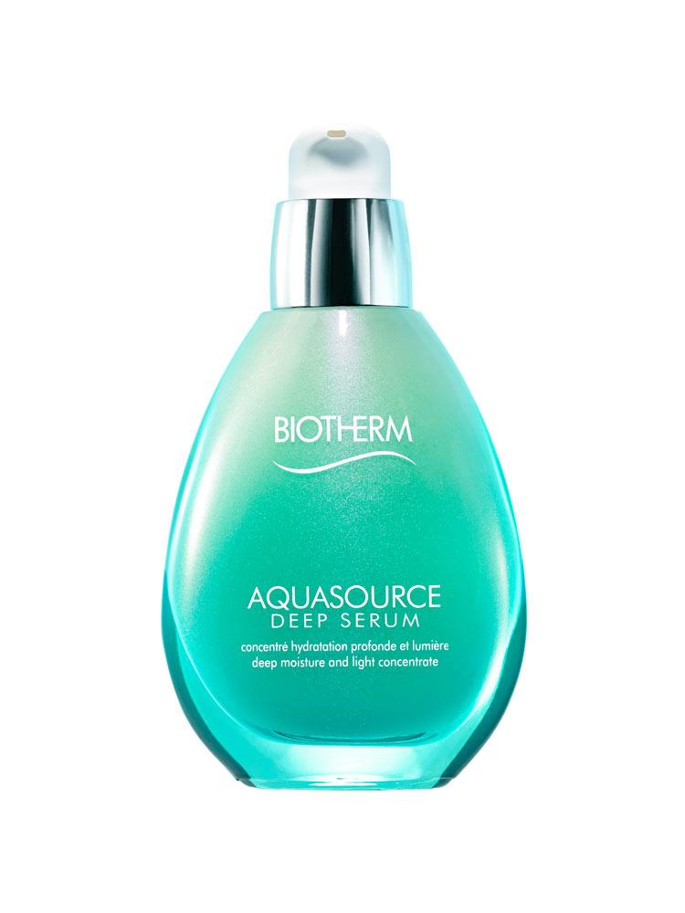 Biotherm Aquasource Deep Serum - Day Serum Moisturizing and Light 50ml