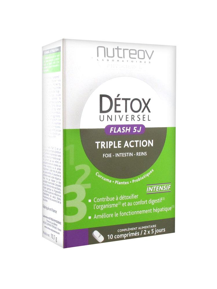 nutreov detox