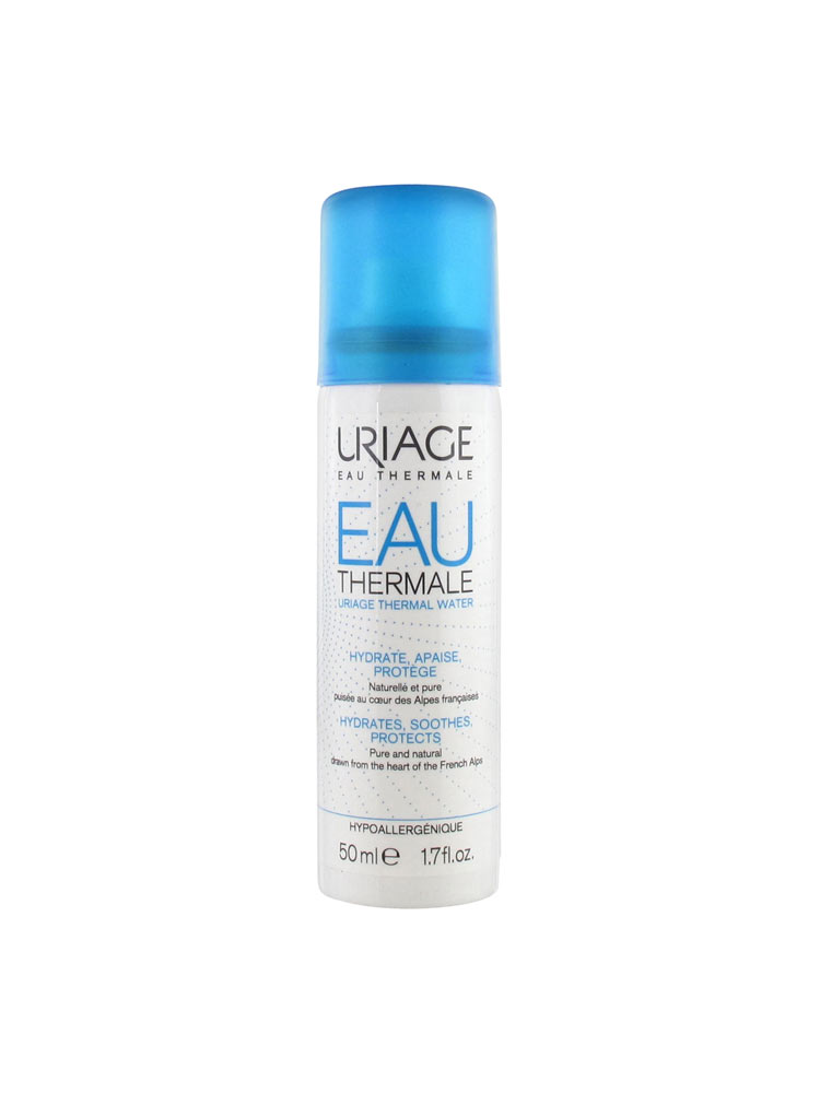 Uriage Thermal Spring Water 50ml