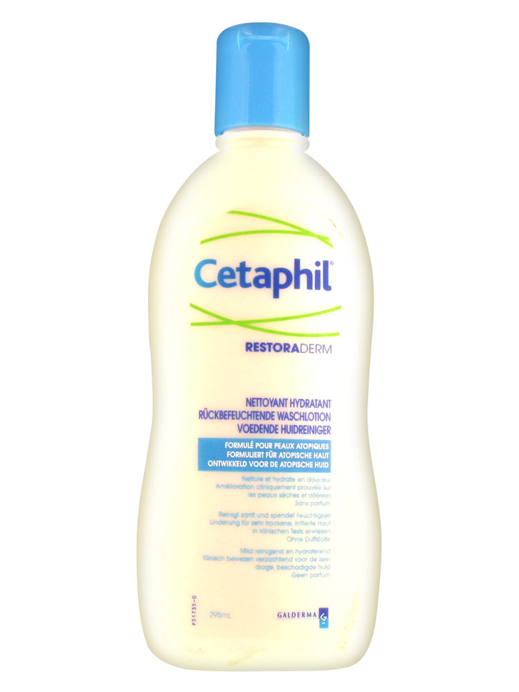 Cetaphil shower gel