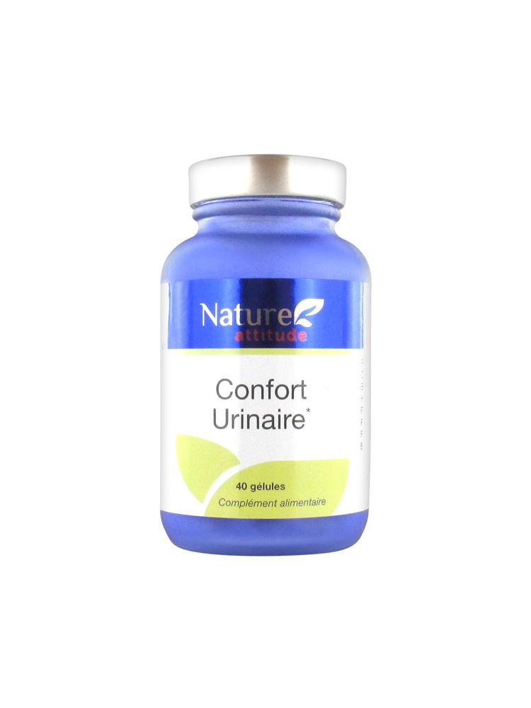 Nature Attitude Confort Urinaire 40 Gélules - Acheter à