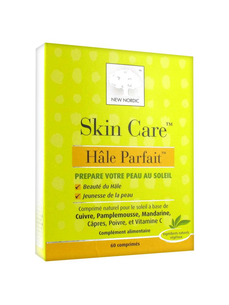 new nordic skin care perfect tan