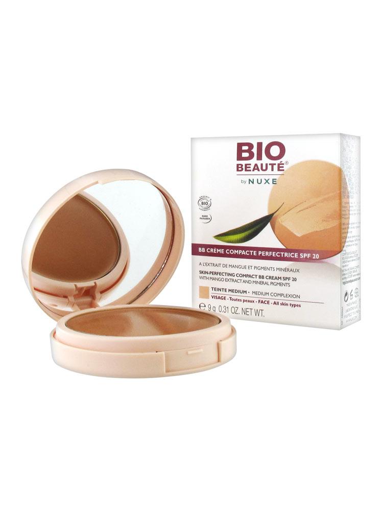 Perfectrice 20 Bio G Crème Spf Beauté Compacte 9 Bb P80nOkw