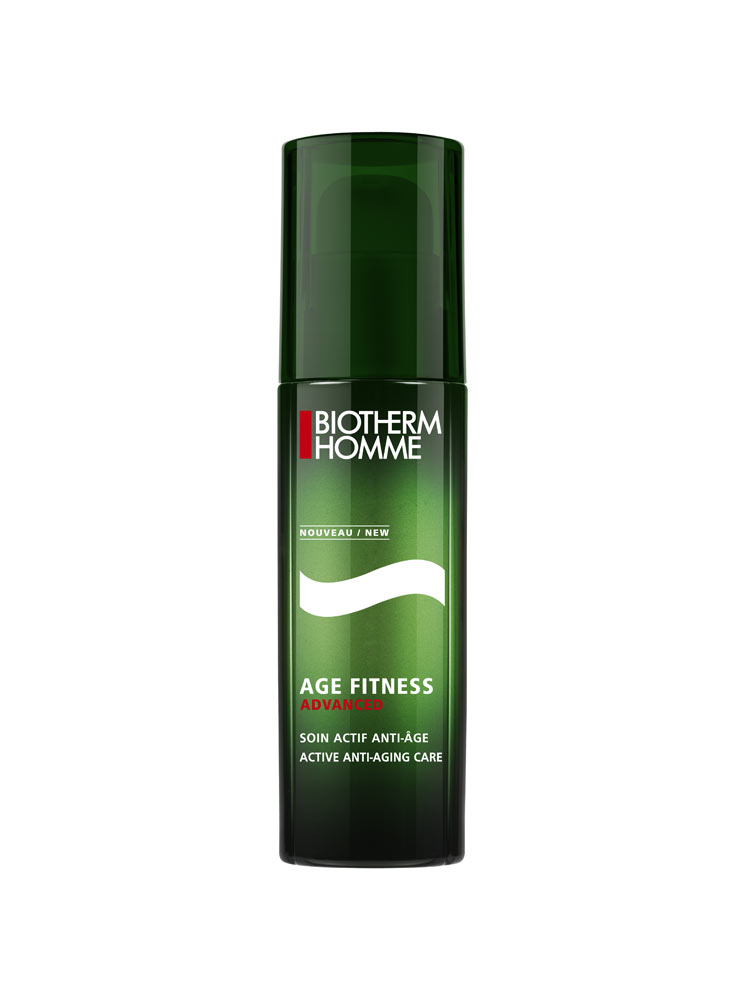 biotherm homme age fitness advanced soin actif anti ge 50 ml. Black Bedroom Furniture Sets. Home Design Ideas