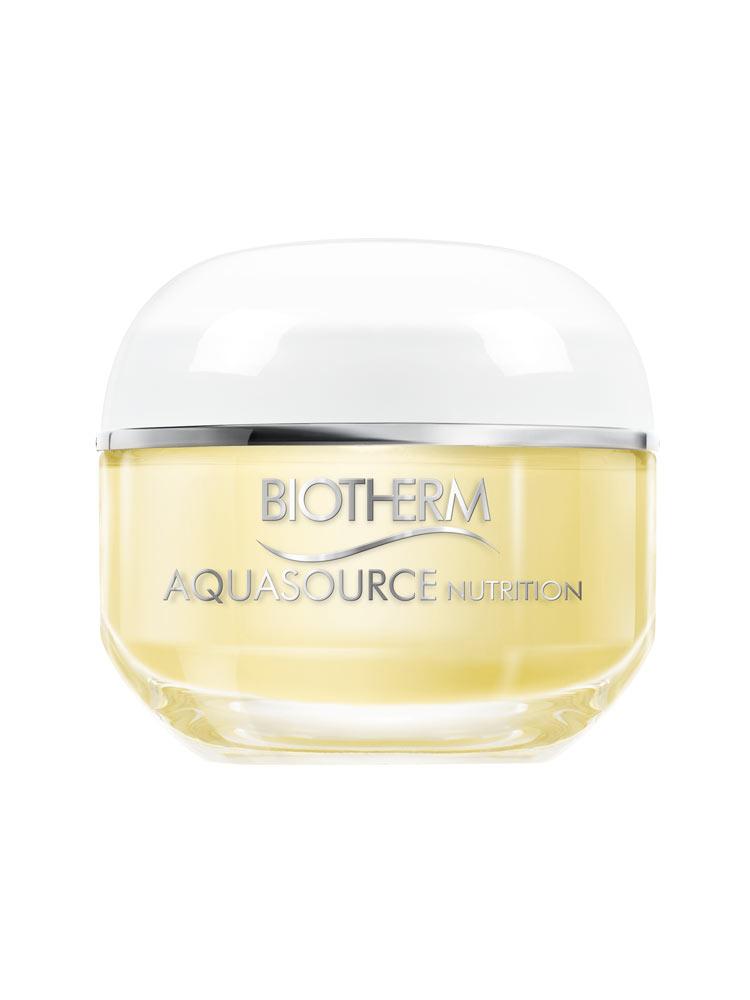 biotherm aquasource cream dry skin