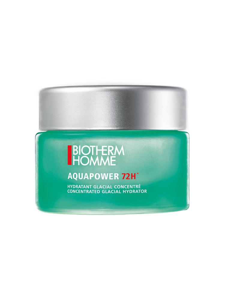 biotherm homme aquapower moisturizer