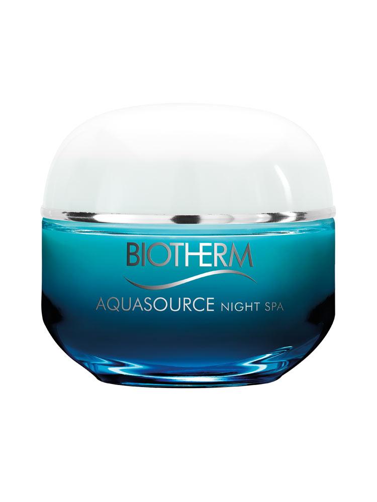 Biotherm Aqua