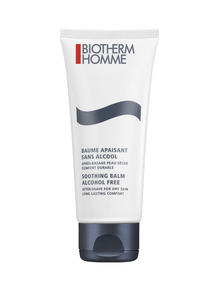 biotherm after shave