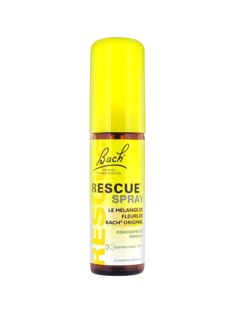 Bach Rescue Spray 20ml Buy At Low Price Here
