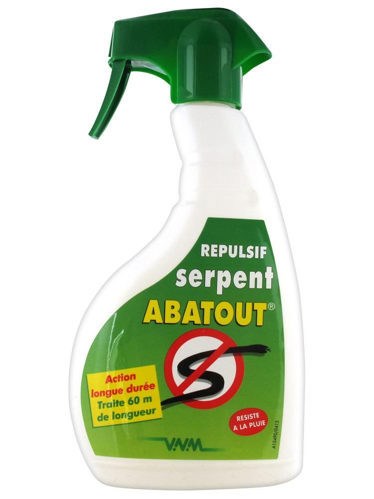 Abatout Snake Repellent 500ml