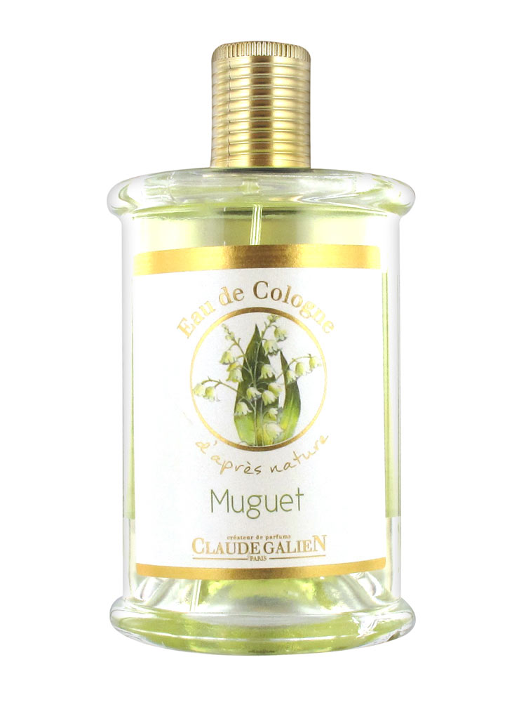 eau de vichy muguet