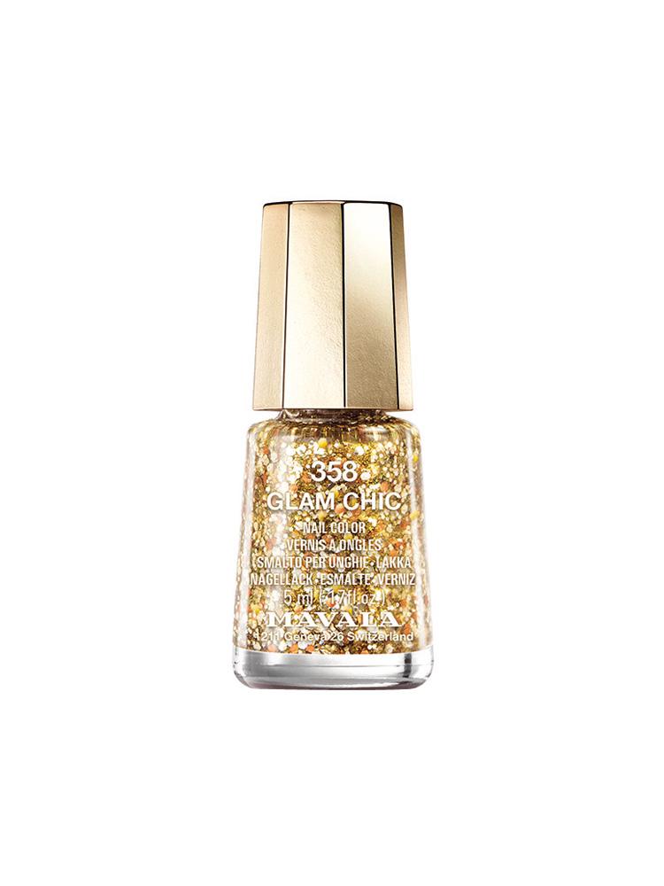 Mavala Mini Color Esmalte de Uñas Glitter 5 ml