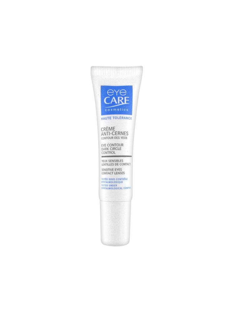 Eye Care Crème Anti-cernes Contour des Yeux 10 g - Prix