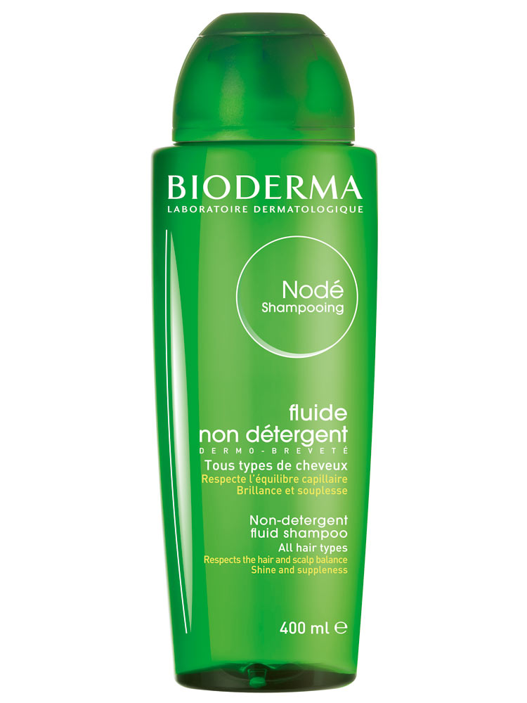 bioderma nod non detergent fluid shampoo 400ml low price here. Black Bedroom Furniture Sets. Home Design Ideas