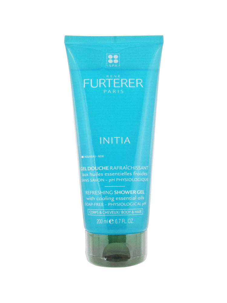 furterer initia refreshing shower gel 200ml buy at low price here. Black Bedroom Furniture Sets. Home Design Ideas