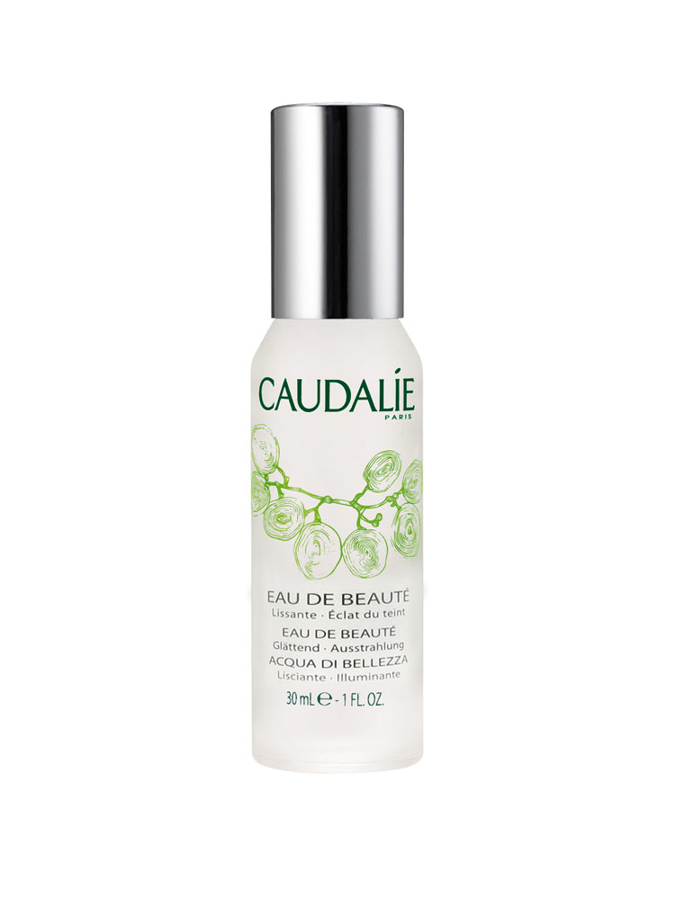 Consider, caudalie facial products can look